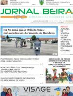 Jornal da Beira - 2020-07-30