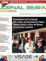 Jornal da Beira - 2020-08-12