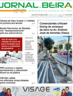 Jornal da Beira - 2020-08-26