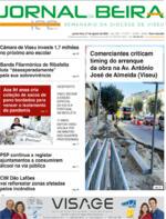Jornal da Beira - 2020-08-27
