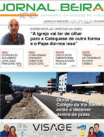 Jornal da Beira - 2020-09-03