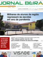 Jornal da Beira - 2020-09-17