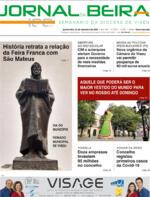 Jornal da Beira - 2020-09-23