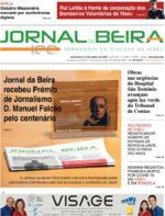 Jornal da Beira - 2020-09-30