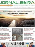 Jornal da Beira - 2020-10-14