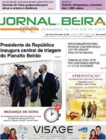Jornal da Beira - 2020-10-21