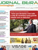 Jornal da Beira - 2020-10-28