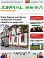 Jornal da Beira - 2020-11-04