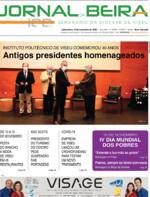 Jornal da Beira - 2020-11-11