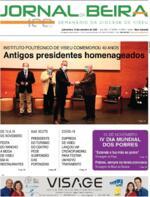 Jornal da Beira - 2020-11-12