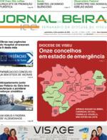 Jornal da Beira - 2020-11-18