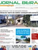 Jornal da Beira - 2020-12-02