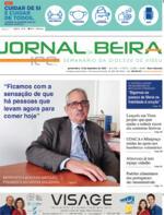 Jornal da Beira - 2020-12-09