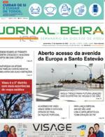 Jornal da Beira - 2020-12-16