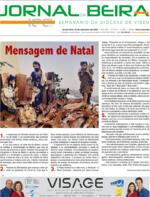Jornal da Beira - 2020-12-23
