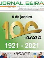 Jornal da Beira - 2021-01-06