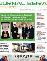 Jornal da Beira - 2021-01-13