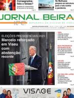 Jornal da Beira - 2021-01-27
