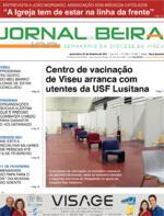 Jornal da Beira - 2021-02-03