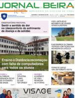 Jornal da Beira - 2021-02-10