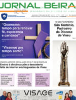Jornal da Beira - 2021-02-17