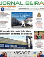 Jornal da Beira - 2021-02-24