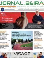 Jornal da Beira - 2021-03-04