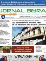 Jornal da Beira - 2021-03-10