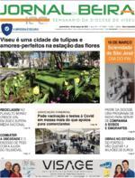 Jornal da Beira - 2021-03-17