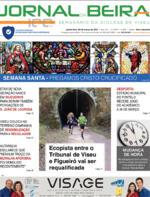 Jornal da Beira - 2021-03-24