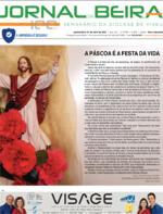 Jornal da Beira - 2021-03-31
