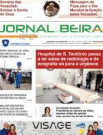 Jornal da Beira - 2021-04-14