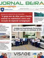 Jornal da Beira - 2021-04-21