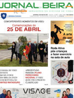 Jornal da Beira - 2021-04-28