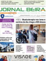 Jornal da Beira - 2021-05-05