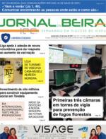 Jornal da Beira - 2021-05-12