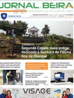 Jornal da Beira - 2021-05-20