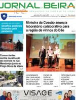 Jornal da Beira - 2021-05-26