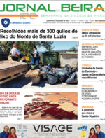 Jornal da Beira - 2021-06-09