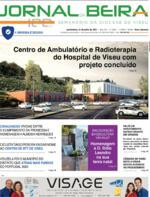 Jornal da Beira - 2021-06-30