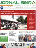 Jornal da Beira - 2021-07-07
