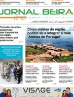 Jornal da Beira - 2021-07-14