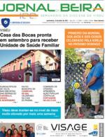 Jornal da Beira - 2021-07-21