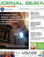 Jornal da Beira - 2021-07-28