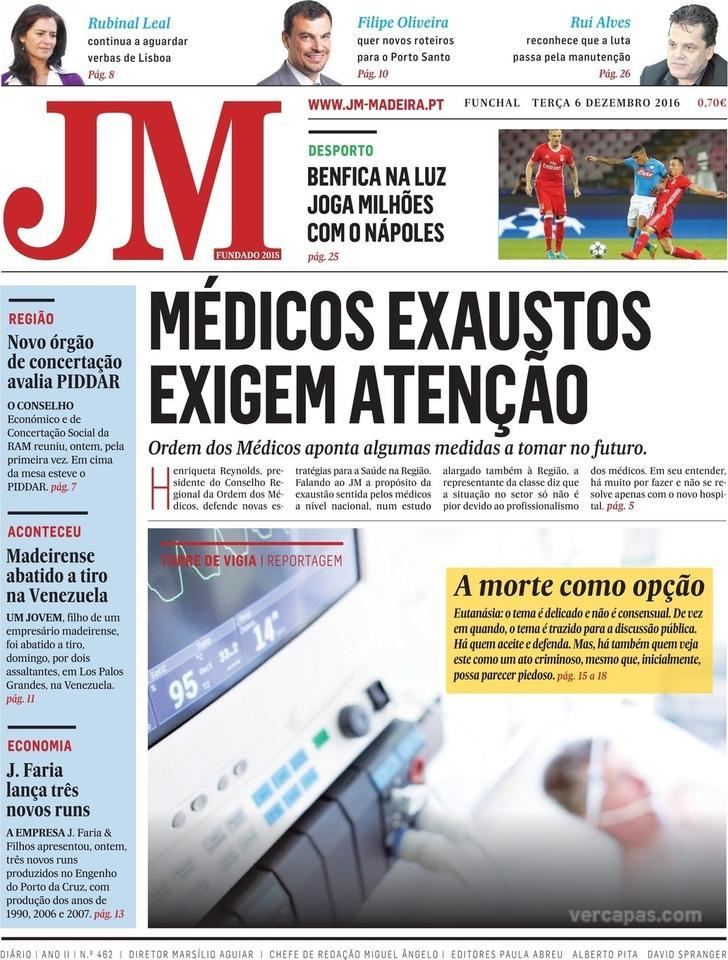 Jornal da Madeira