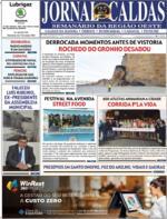 Jornal das Caldas - 2018-12-12