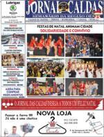 Jornal das Caldas - 2018-12-19
