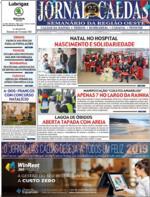Jornal das Caldas - 2018-12-26