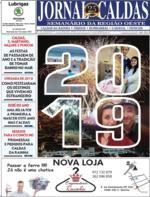 Jornal das Caldas - 2019-01-02