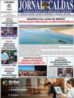 Jornal das Caldas - 2019-01-09